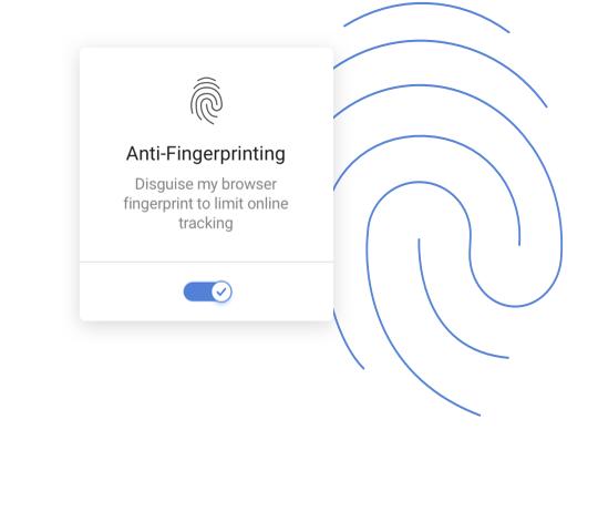 Anti-Fingerprinting v2.2