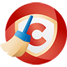 CCleaner Browser Logo
